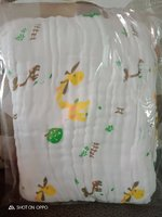 Used Muslin blanket size 120*120 cms in Dubai, UAE