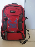 Used Parajohn original back pack new in Dubai, UAE