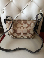 Used AUTHENTIC COACH CROSSBODY BAG... in Dubai, UAE