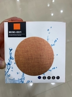 Used Mini Speaker Bluetooth BRAND NEW in Dubai, UAE