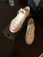 Used Converse Chuck Tailor All Star 42 EUR in Dubai, UAE