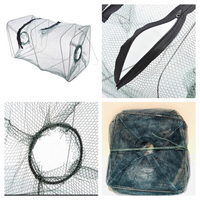 Used Folding Fisher trap net new M x1 in Dubai, UAE