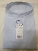Used Branded collar shirt from Mango size M in Dubai, UAE