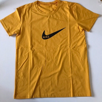 Used T-shirt size large (new) in Dubai, UAE