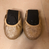 Used ORIGINAL BUTTERFLY TWISTS DOLL SHOES in Dubai, UAE