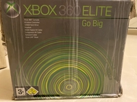 Used Microsoft Xbox 360 Elite 120GB in Dubai, UAE