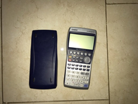 Used Casio graphing calculator  in Dubai, UAE