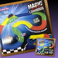 Used Magic Luminous Tracks in Dubai, UAE