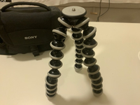 Used Joby Gorillapod for up to 3kg cameras in Dubai, UAE
