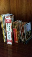 Used Cooking books with free gift in Dubai, UAE