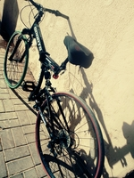 Used Hummer Mountain  Climber Bicycle in Dubai, UAE