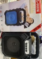 Used Portable speaker in Dubai, UAE