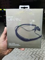 Used Samsung Level u   Black in Dubai, UAE