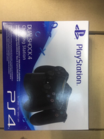 playstation dual shock charber