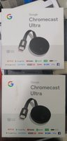 Used Google chromecast ultra in Dubai, UAE