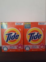 Used Tide 3kg with downy freshness(2 piece in Dubai, UAE