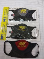 Used Mask # 6 pcs (18 AED ) in Dubai, UAE