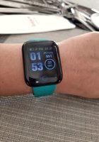 IOS/Android FitPro Smart & Fitness Watch