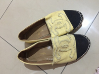 Used Chanel black and yellow  in Dubai, UAE