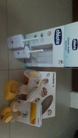 Used baby audio monitor and breast bump in Dubai, UAE