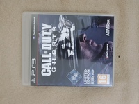 Used Call of duty Ghost for PS3 in Dubai, UAE