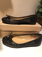 Michael Kors MK shoes size 8M/38.5 used