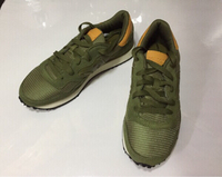 Used Saucony authentic sneakers size 40 in Dubai, UAE
