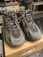 Used Grey Yeezy Boost 700 V2 in Dubai, UAE