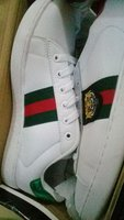 Used White shoes gucci in Dubai, UAE