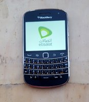 Used Blackberry Bold 4 in Dubai, UAE