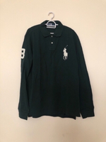 NEW✨RALPH LAUREN Polo Long Sleeve XL