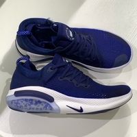 Used Nike Joyride Navy Blue EUR 42 43 44 in Dubai, UAE