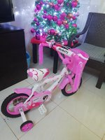 Used Brand new girls bike in Dubai, UAE