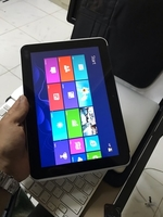 Used hp elitepad windows 6 with sim slot  in Dubai, UAE