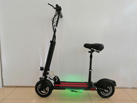 Used E10Scooter 45-60kmph Max Speed in Dubai, UAE