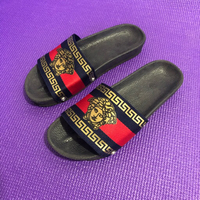 Used Versace Inspired Slipper/35 in Dubai, UAE