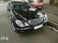 Used Mecedez Benz in Dubai, UAE