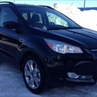 Used Ford Escape For Sale in Dubai, UAE