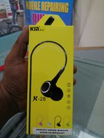 Used Kin headphones in Dubai, UAE