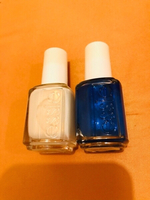 Used 2 Essie manicure not used nice colors  in Dubai, UAE