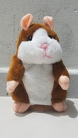 Used Cute Talking Hamster in Dubai, UAE