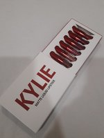Used Kylie Charming Lipstick A box (6 pcs) X1 in Dubai, UAE