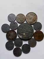Used Old coins in Dubai, UAE