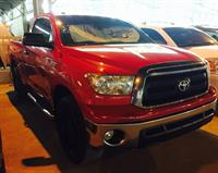 Used Toyota Tundra Well Maintained In Good Condition  in Dubai, UAE