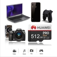 Used New Huawei micro SD pro plus in Dubai, UAE