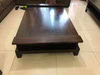 Used Coffee table/ Center Table  in Dubai, UAE