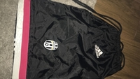 Used Addidas Authentic Juventus Sports bag in Dubai, UAE