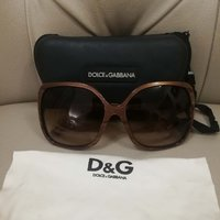 Used ORIGINAL D&G SUNGLASSES... in Dubai, UAE