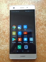 Used Huawei p8 lite in Dubai, UAE