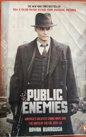 Used Public Enemies for sale in Dubai, UAE